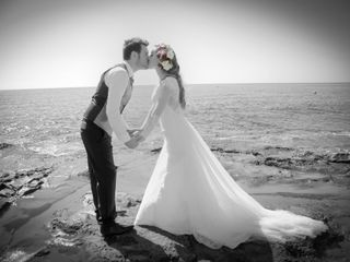 La boda de Noelia y Damián 2