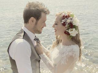 La boda de Noelia y Damián 3