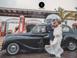 La boda de Alicia y Luis 2