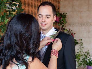 La boda de Sofia y Oscar 3