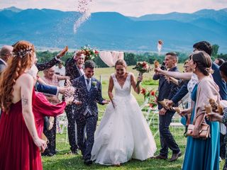 La boda de Jessica y Jordi 1