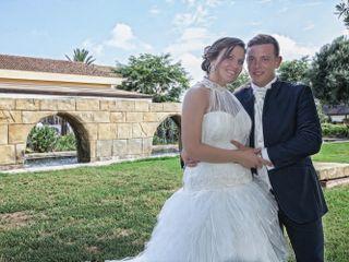 La boda de Miry y Jose