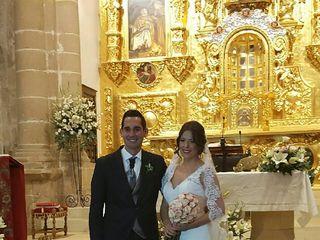 La boda de Eva y Víctor 1