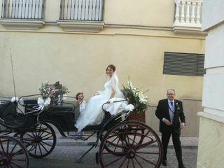 La boda de Eva y Víctor 2