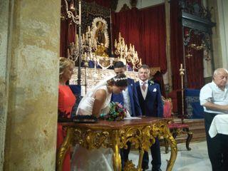 La boda de Desiree  y Rubén  2