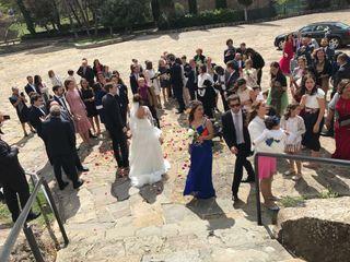 La boda de Martha y Israel 3