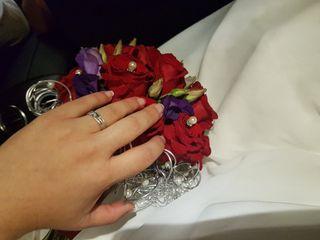 La boda de Aida y Fran 3