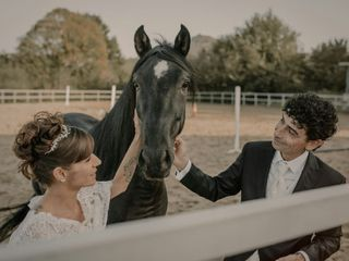 La boda de Ainhoa y Pedro 2