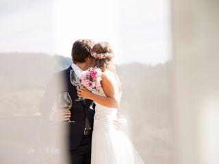 La boda de Maier y Aitor 1
