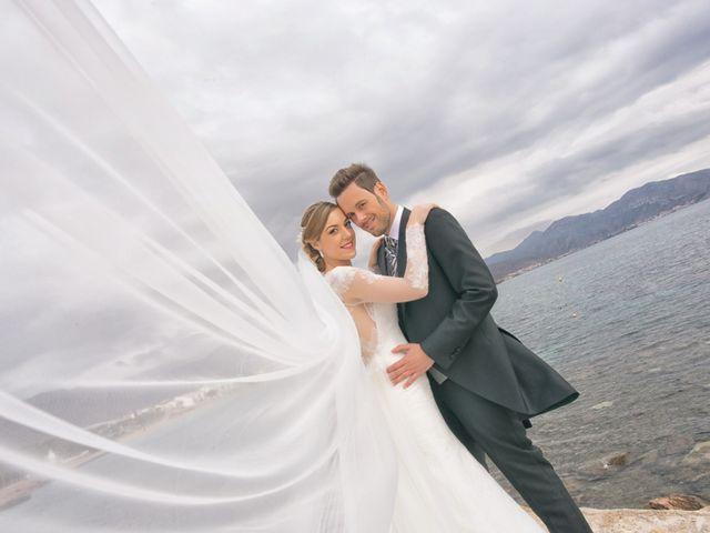 La boda de Noelia y Damián