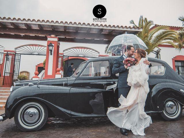 La boda de Luis y Alicia en Sevilla, Sevilla 2