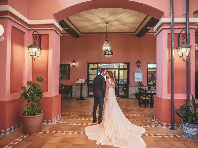 La boda de Luis y Alicia en Sevilla, Sevilla 3