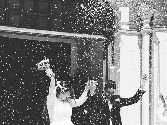 La boda de Pedro y María  en Cartagena, Murcia 6