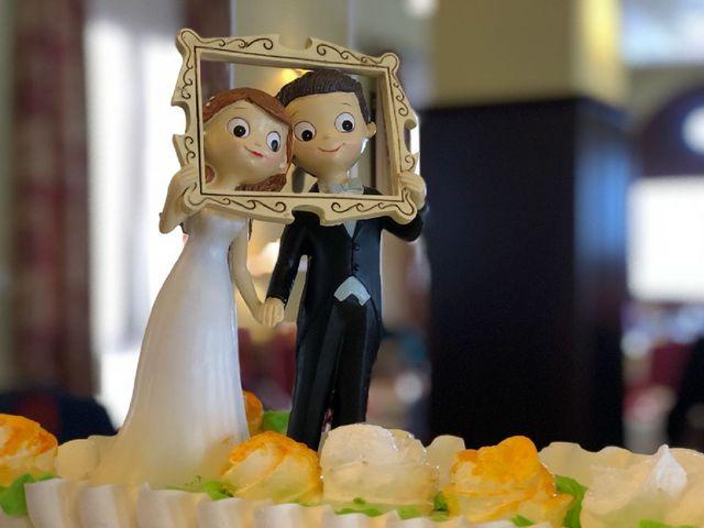 La boda de Carmen y Antonio