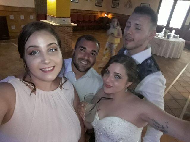 La boda de Antonio  y Carmen en Córdoba, Córdoba 3