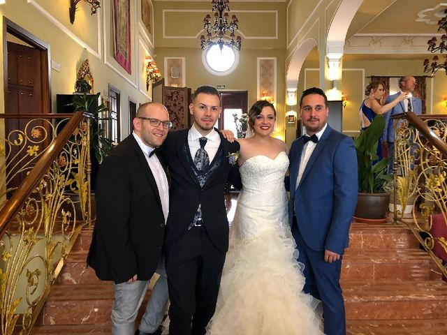 La boda de Antonio  y Carmen en Córdoba, Córdoba 4