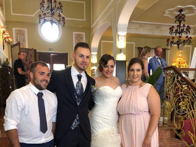 La boda de Antonio  y Carmen en Córdoba, Córdoba 5