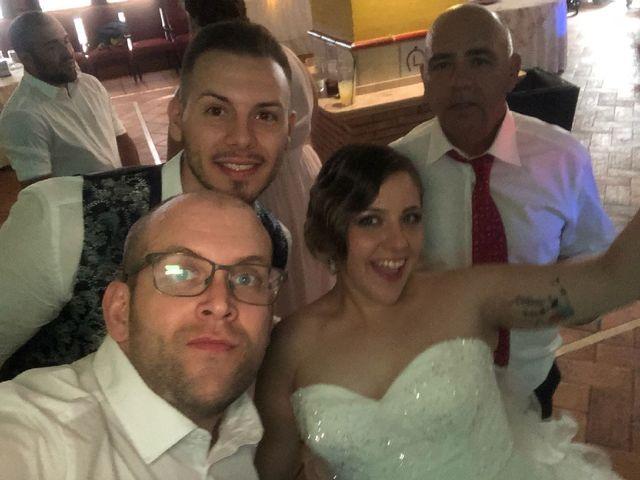 La boda de Antonio  y Carmen en Córdoba, Córdoba 6