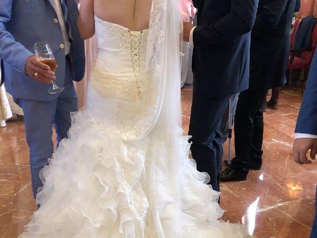 La boda de Antonio  y Carmen en Córdoba, Córdoba 10