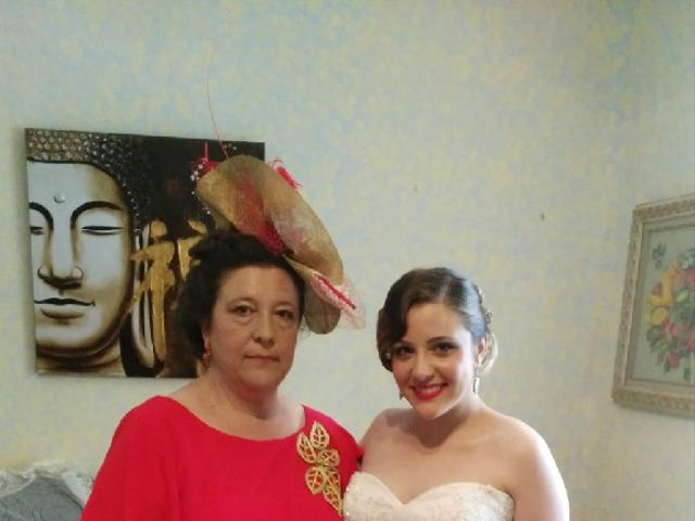 La boda de Antonio  y Carmen en Córdoba, Córdoba 12