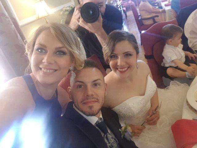 La boda de Antonio  y Carmen en Córdoba, Córdoba 13