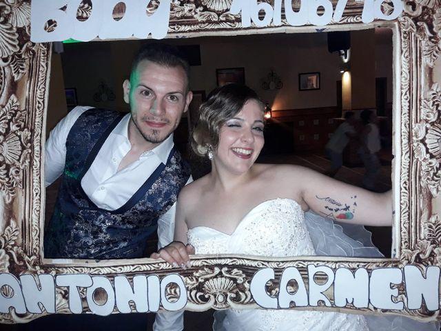 La boda de Antonio  y Carmen en Córdoba, Córdoba 16