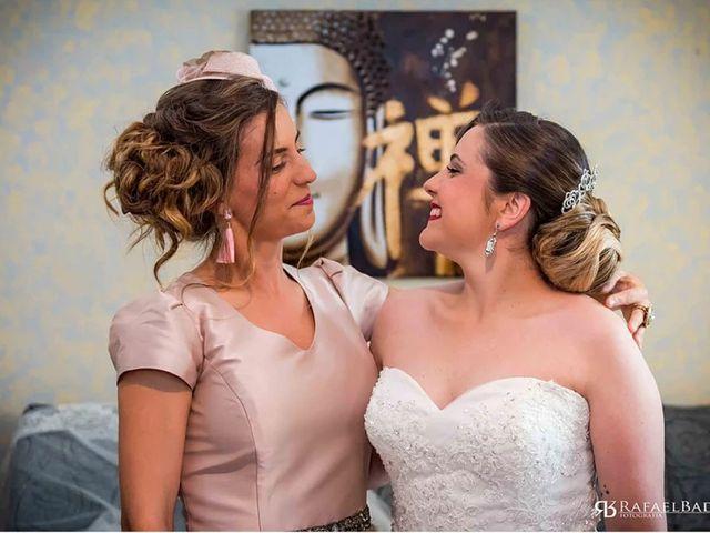 La boda de Antonio  y Carmen en Córdoba, Córdoba 26