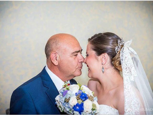La boda de Antonio  y Carmen en Córdoba, Córdoba 31