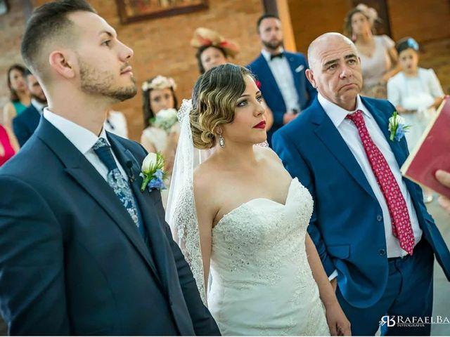 La boda de Antonio  y Carmen en Córdoba, Córdoba 34