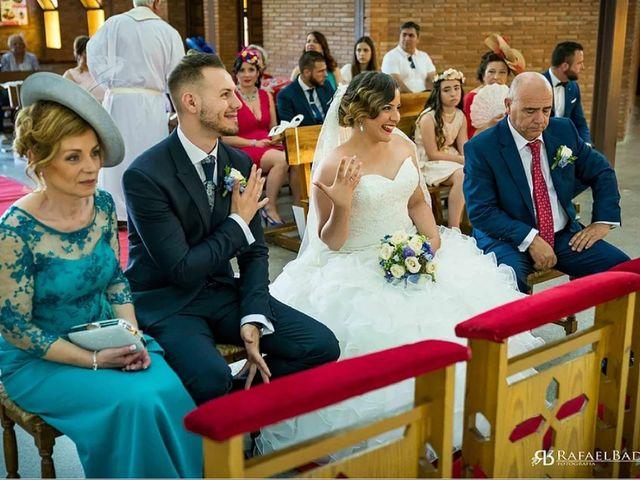 La boda de Antonio  y Carmen en Córdoba, Córdoba 35