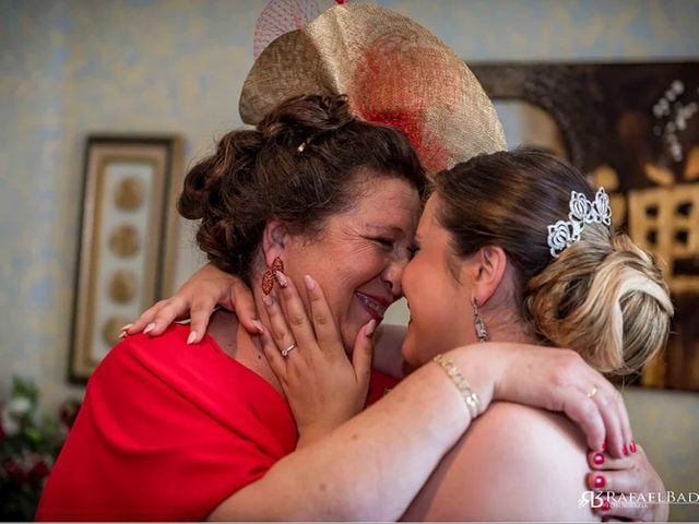 La boda de Antonio  y Carmen en Córdoba, Córdoba 37