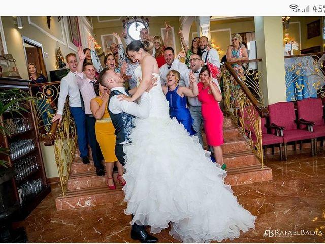 La boda de Antonio  y Carmen en Córdoba, Córdoba 38