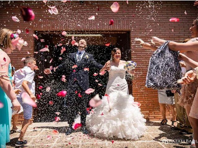 La boda de Antonio  y Carmen en Córdoba, Córdoba 41