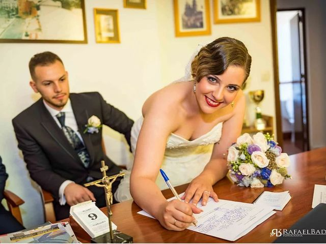 La boda de Antonio  y Carmen en Córdoba, Córdoba 46