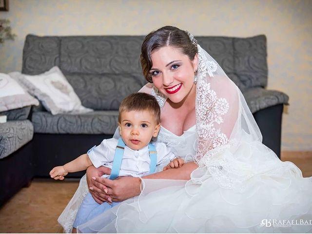 La boda de Antonio  y Carmen en Córdoba, Córdoba 48