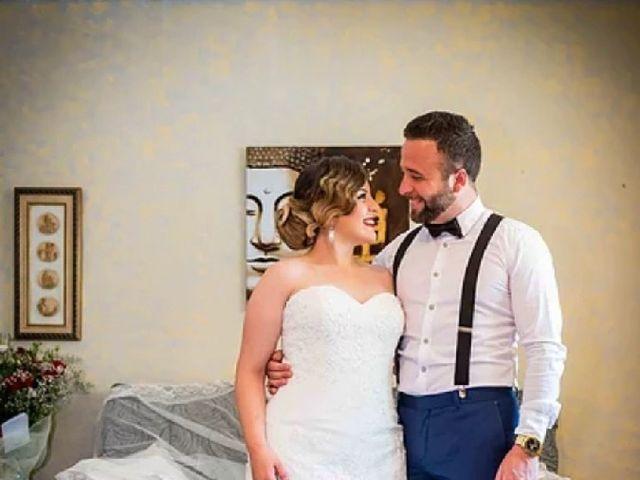 La boda de Antonio  y Carmen en Córdoba, Córdoba 53