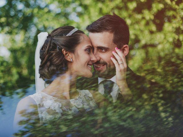 La boda de Rocío y Francisco
