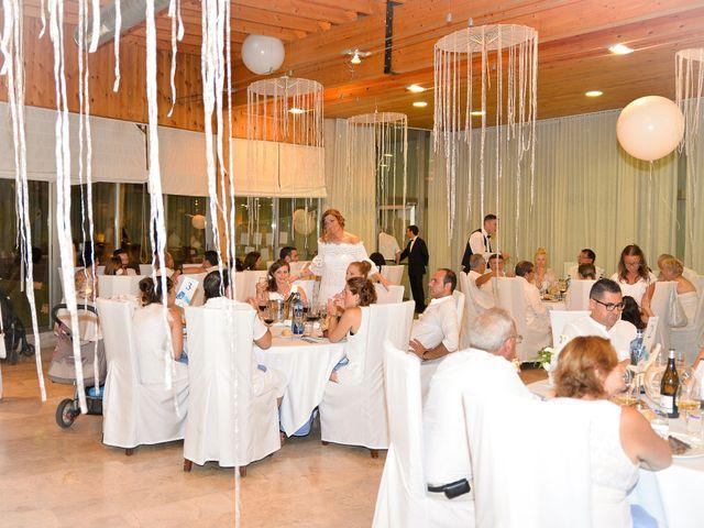 La boda de Jose y Pili en L' Ametlla De Mar, Tarragona 24