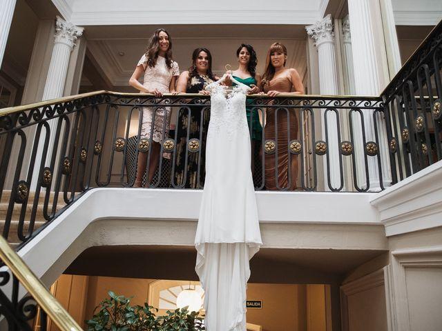 La boda de Andrés y Raquel en Alcalá De Henares, Madrid 11