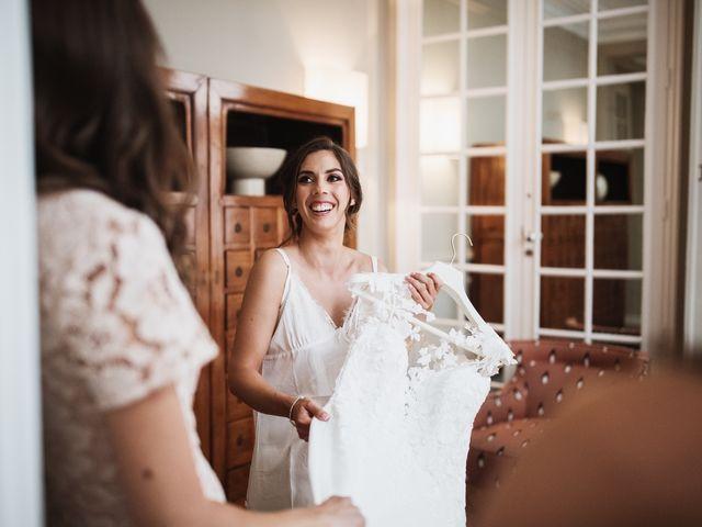 La boda de Andrés y Raquel en Alcalá De Henares, Madrid 18