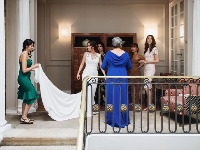 La boda de Andrés y Raquel en Alcalá De Henares, Madrid 25
