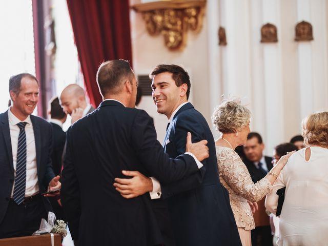 La boda de Andrés y Raquel en Alcalá De Henares, Madrid 41