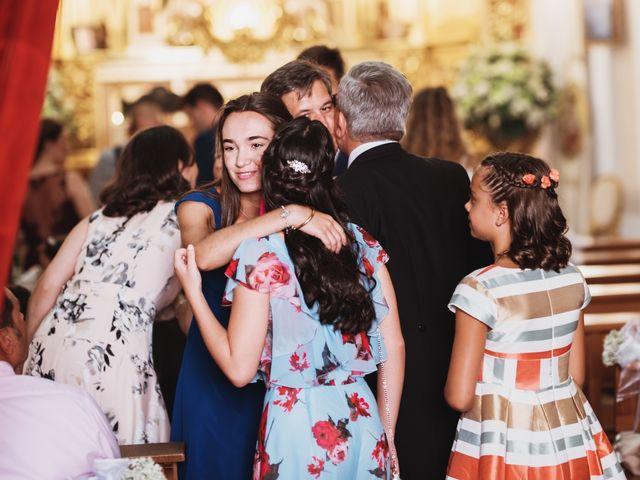 La boda de Andrés y Raquel en Alcalá De Henares, Madrid 42