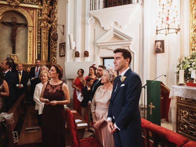 La boda de Andrés y Raquel en Alcalá De Henares, Madrid 43