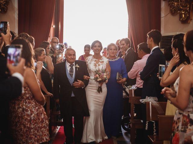 La boda de Andrés y Raquel en Alcalá De Henares, Madrid 47