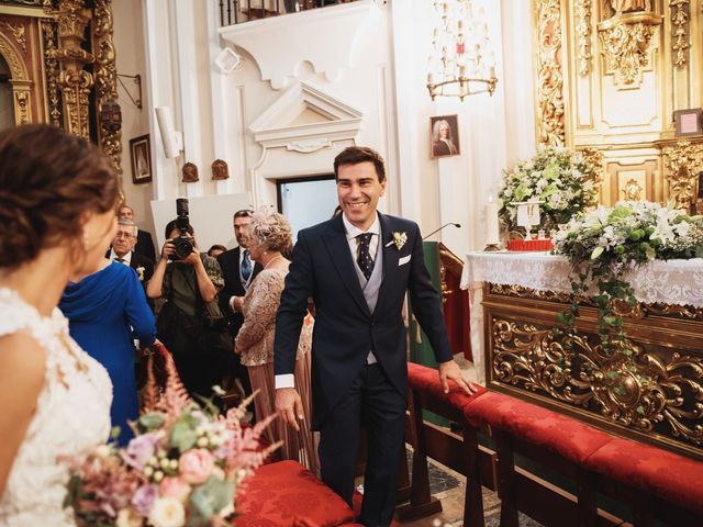 La boda de Andrés y Raquel en Alcalá De Henares, Madrid 48