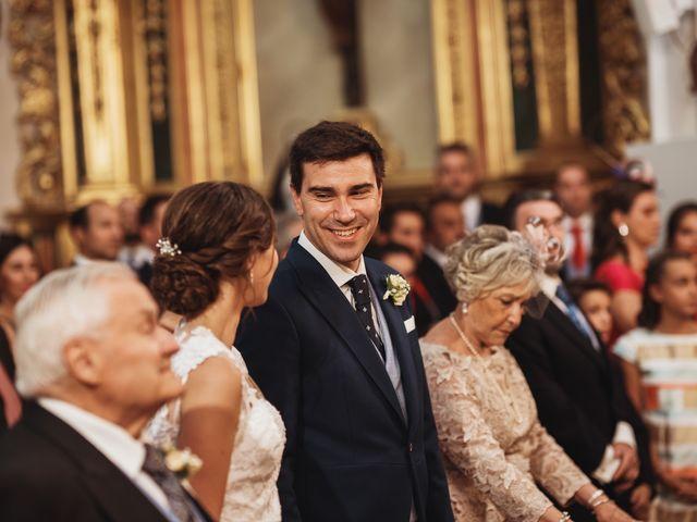 La boda de Andrés y Raquel en Alcalá De Henares, Madrid 49