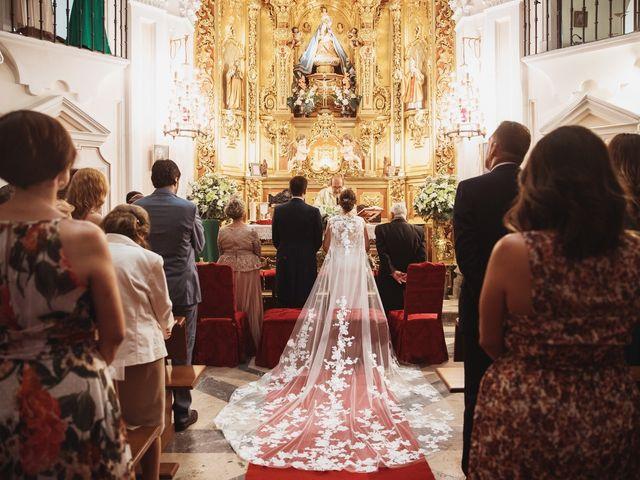 La boda de Andrés y Raquel en Alcalá De Henares, Madrid 51
