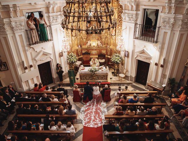 La boda de Andrés y Raquel en Alcalá De Henares, Madrid 52