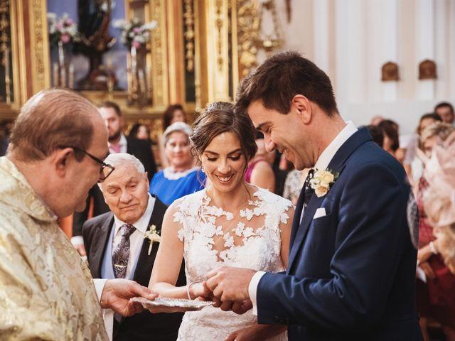La boda de Andrés y Raquel en Alcalá De Henares, Madrid 53